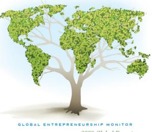 Global Entrepreneurship Monitor