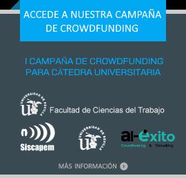 Campaña de Crowfunding Siscapem 2016